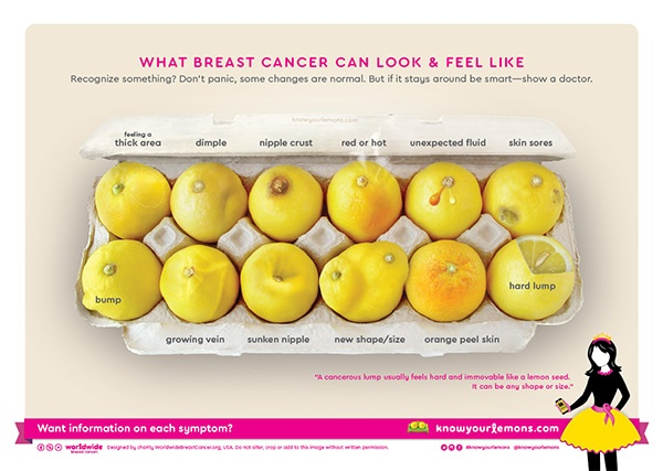12+signs+of+breast+cancer+using+lemons